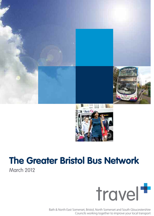 The brochure produced about GBBN