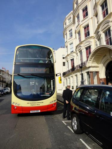 02 Brighton March 2012